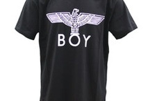 Boy London / Boy London is an iconic British brand which has been popular for over 30 years. It is available from NetClothing.net