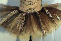 Lady Tutu 5k / by Katie Riedinger