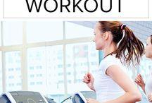 WO treadmill