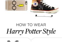 HP style