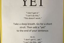 Growing mindset