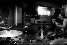 Composing time / http://fughu.com / by Fughu Progressive Metal Band