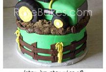 Tutorials Cake
