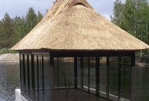 Roofs / Estonian craftmanship www.rootoode.ee https://www.facebook.com/Rootoode/