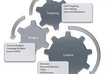 Search Engine Optimization SEO / by Karen Gordon