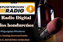 EL REPORTEROHN RADIO
