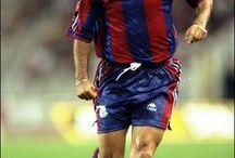 Barcelona FC / Soccer