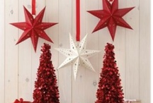 Christmas Decor / by Kate M