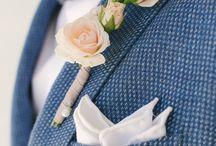 Wedding Rob attire