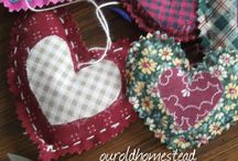 sewing ideas / by Amanda McGuire