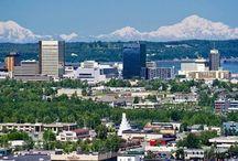Alaska Trips and Tours
