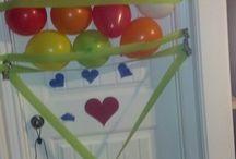 Birthday Fun / by Kelly MacDonald