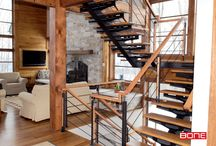 BONE Stairs / One two Steps