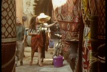 AbFab Morocco Style