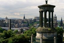 Edinburgh / by Johanna Campbell