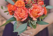 Wedding flowers / by Lindsay Knapp