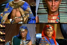 inspiration ancient egypt