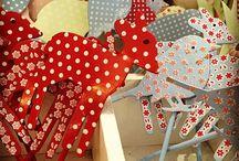 Kinderzimmer / Schöne Dinge für Dein Kinderzimmer I Käuflich zu erwerben bei den Misses I Solange der Vorrat reicht! I Misses & Marbles I Süsses für die Sinne I http://www.misses-marbles.de