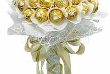 handmade bouquets