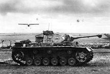 veículos de guerra