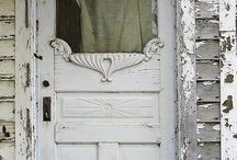 Doors, Windows & Furniture