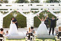 Weddings - Ceremonies