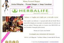 Eventi Milano Personal Shopper