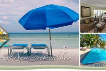 Sarasota Hotels / Sarasota Hotels / by Tropical Beach Resorts Siesta Key