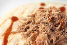 Mmmm.... Pulled Pork! / by Jan Lipinski
