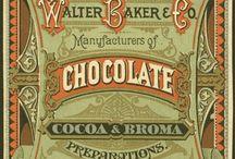Victorian Graphic Design