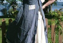 Önlük elbise
