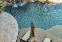 naturel pool