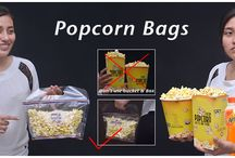 POPCORN BAGS / POPCORN BAGS. http://www.pouchdirect.net.au/popcorn-bags.html