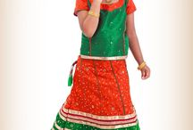 Ethnic Kids Collection