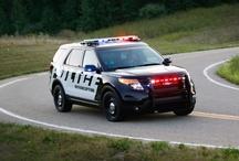 Vehículos Policiales / Autos, motos, etc
