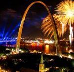 Travel: Missouri--St. Louis / by Chanin Gellasch