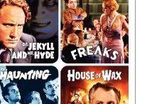 FS ~ Horror Films (1940-1949)  / by Darren Denton