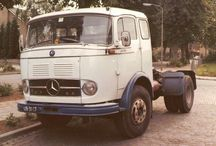 Legendary & Oldtime MERCEDES BENZ Trucks-Oldtime Legends / Old ancients kings,that back in their time,were kings of the roads,leaving their legacy on History of Road Transports,making them,in nowdays,very real rare  legends of the World Road Transports.