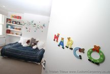 Children's Natural Bedrooms / Your children are the most precious thing you will create in your lifetime, you want to start them off as well as possible with the strongest immune system they possibly can have, and one want to help is to ensure when they sleep, they are surrounded by natural materials that don't harm their health.