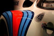 Martini Racing / Martini Racing on Porsche