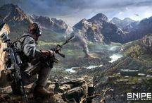 Fani Sniper Ghost Warrior 3 / Strefa dla fanów wszystkich części gry Sniper Ghost Warrior  # Oficjalna Strona: http://fanisniperghostwarrior.pl/