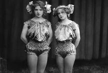 Vintage Circus Love