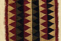 перуанские килимы