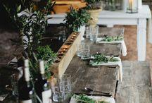Barn Weddings - Rustic