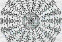 Latha / Crochet designs