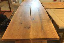 Franke WoodCraft / Wood