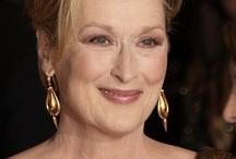 Meryl Streep Style Icon
