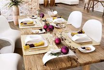 Table Decorations / Home-Owner-Buff a home sweet home for home news, home management, home and garden tips and many more insights about home tips. Read our blog at http://home-owner-buff.com/.