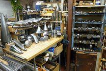 Tools / Tools man needs