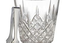Object: Glassware
